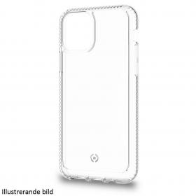 """Celly Celly Hexagon Lite Deksel for iPhone 12 Pro Max 6.7"""" - Transparent"""