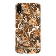 iDeal Fashion Case for iPhone XR - Autumn Forest