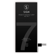 SiGN iPhone 7 batteri