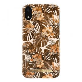 iDeal of Sweden iDeal Fashion Case for iPhone XR - Autumn Forest