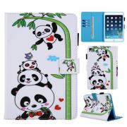 Panda Etui for iPad 9.7, Air, Air 2