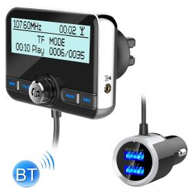 DAB00 DAB Adapter for Bil Med Dual USB Lader