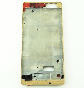 Huawei P9 Framside / chassis / ramme, Gull