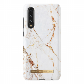 iDeal of Sweden iDeal Fashion Case for Huawei P30 - Carrara Gold