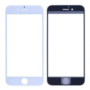 Apple iPhone 6/6S Plus Glass - Hvit