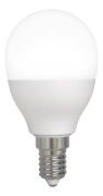DELTACO Deltaco Smart Home LED-Lyspære E14, WiFI Dimmbar 2700K-6500K - Hvit