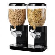 Taltech Dispenser for Cornflakes & Mysli - Dobbelt
