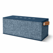 Fresh 'n Rebel Fresh 'n Rebel Rockbox Brick XL Høytaler - Indigo Blue