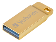Verbatim Verbatim Store 'n' Go Metal Executive Gold USB 3.0 minne, 32GB