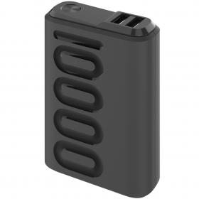 Celly Celly Powerbank med PD, 18W, 10000mAh - Svart