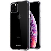 iDeal of Sweden Melkco Polyultima Deksel for iPhone 11 Pro - Transparent