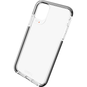 GEAR4 Gear4 D30 Piccadilly Deksel for iPhone 11 - Svart