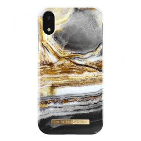 iDeal of Sweden iDeal Fashion Case for iPhone XR - Outer Space Agate