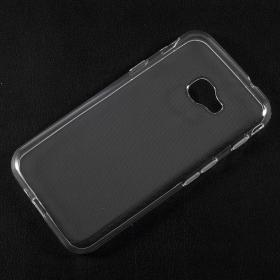 Taltech TPU Cover for Samsung Galaxy Xcover 4&4S - Transparent