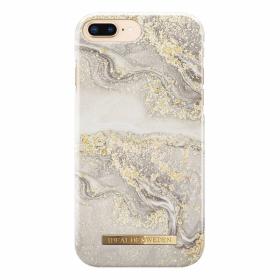 iDeal of Sweden iDeal Fashion Case for iPhone 6-6S-7-8 Plus - Sparkle Greige