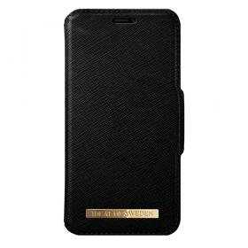 iDeal of Sweden IDEAL Fashion Wallet iPhone X Black