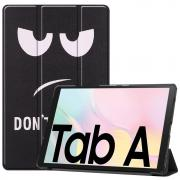 "Taltech Etui for Galaxy Tab A7 10.4"" - Don't Touch Me"