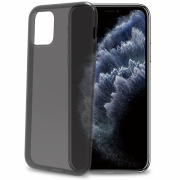 Celly Celly Gelskin Deksel for iPhone 11 Pro - Svart