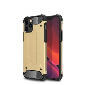Taltech Armor Guard Deksel for iPhone 12 Pro Max - Gull