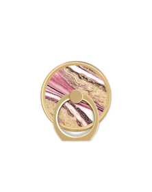 iDeal of Sweden iDeal Magnetic Ring Mount Universal - Cosmic Pink Swirl