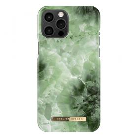 iDeal of Sweden iDeal Of Sweden Fashion iPhone 12 Pro Max Deksel - Crystal Green Sky