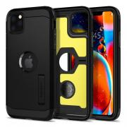 Spigen Spigen Tough Armor Deksel for iPhone 11 Pro - Svart