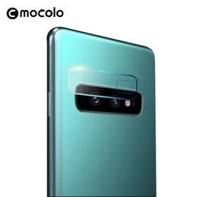 Taltech MOCOLO Linsbeskyttelse i Herdet Glass for Samsung Galaxy S10e