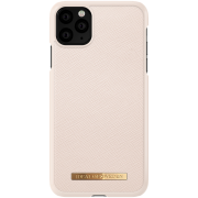 iDeal of Sweden iDeal Fashion Deksel for iPhone 11 Pro Max - Saffiano Beige