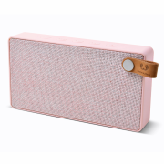 Fresh 'n Rebel Fresh 'n Rebel Rockbox Slice Høytaler - Cupcake Pink