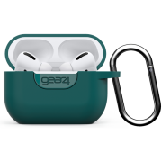 GEAR4 Gear4 Apollo Etui til Ladeetui for Apple AirPods Pro - Teal
