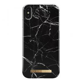 iDeal of Sweden iDeal Fashion Case for iPhone XS Max - Black Marble