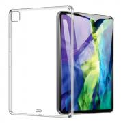 "Taltech TPU Deksel for iPad Pro 11"" 2018/2020/iPad Air 4 2020 - Transparent"
