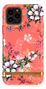 Richmond Richmond & Finch Deksel for iPhone 11 Pro Max - Coral Dreams