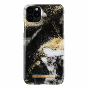 iDeal of Sweden iDeal Fashion Deksel for iPhone 11 Pro Max - Black Galaxy Marble