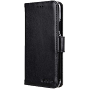 Melkco Melkco Wallet Lommeboketui for iPhone 11 Pro - Svart