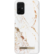 iDeal of Sweden iDeal Fashion Case for Samsung Galaxy S20 Plus - Carrara Gold