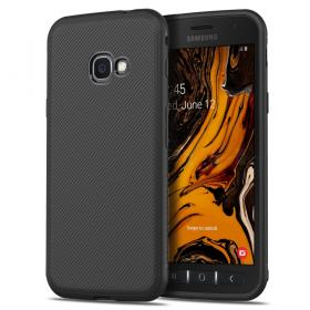 Taltech Jazz Series Deksel for Samsung Galaxy Xcover 4&4S - Transparent