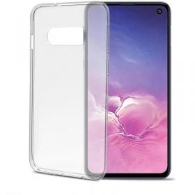 Celly Celly Gelskin Deksel for Samsung Galaxy A51 - Transparent