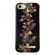 iDeal Fashion Case for iPhone 6/6S/7/8 - Dark Floral