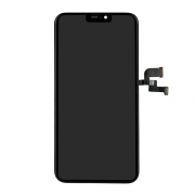 SiGN iPhone X Skjerm med LCD-display - Svart (Livstidsgaranti)