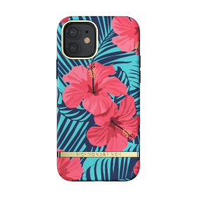 Richmond Richmond & Finch Deksel for iPhone 11 - Red Hibiscus