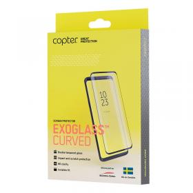 Copter Copter Exoglass Curved Frame for Huawei P30 Pro
