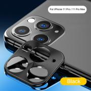 Taltech Linsebeskytter i Metall for iPhone 11 Pro/11 Pro Max