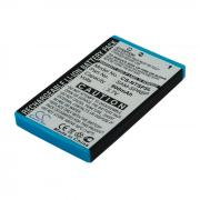Batteri til Nintendo Advance SP mfl, 3.7V, 900mAh