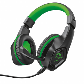 Trust Trust GXT 404G Gaming Headset Xbox One - Svart