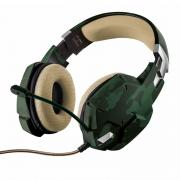 Trust Trust GXT 322C Gaming Headset - Jungle