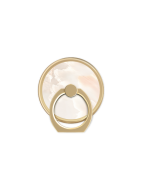 iDeal of Sweden iDeal Magnetic Ring Mount Universal - Rose Pearl Marble