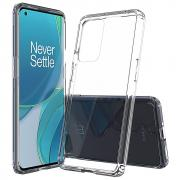 Taltech Clear Deksel for OnePlus 9 Pro - Transparent