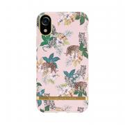 Richmond Richmond & Finch Deksel for iPhone 6-6S-7-8-Plus - Pink Tiger