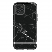 Richmond Richmond & Finch Deksel for iPhone 11 Pro - Black Marble